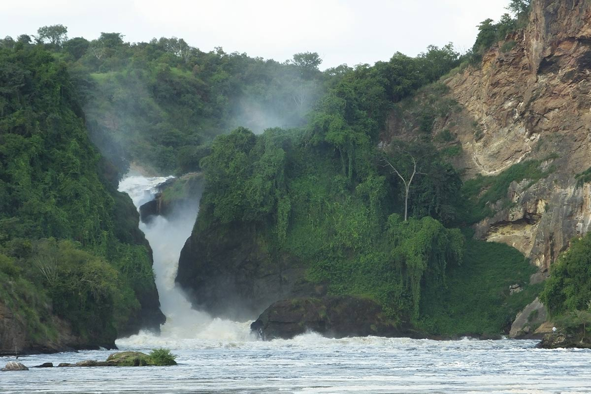 3 Day Mighty Murchison Falls Safari